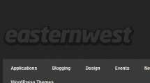 WordPress showcase easternwest.com