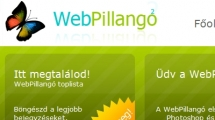 WordPress showcase webpillango.org