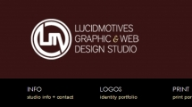 WordPress showcase lucidmotives.com