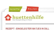 WordPress showcase huettenhilfe.de