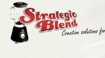 WordPress showcase strategicblend.com