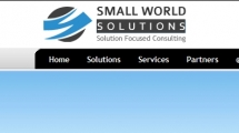 CMSMadeSimple showcase smallworldsolution.com 