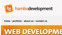 ExpressionEngine showcase hambodevelopment.com 
