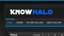 Joomla showcase knowhalo.com