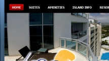 Joomla showcase cliffsxm.com