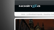Joomla showcase nodrizza.com