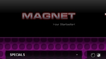 Joomla showcase magnet.paarungszeit-music.de