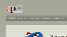 Joomla showcase apexeducational.com