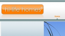 Joomla showcase hi-lifehomes.com